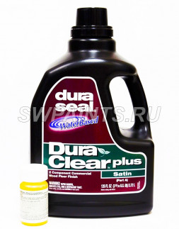 Лак Dura Seal Dura Clear Plus